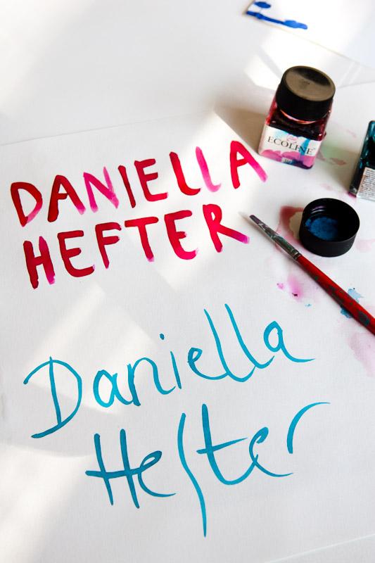 Daniella Hefter / Styling LINDIVIDU / Photography Anna de Leeuw / Publication Ariadne at Home / Sanoma Media
