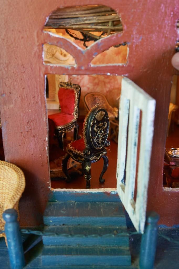 Eclectic interior: Angelique Styling LINDIVIDU / Linda van der Ham, Photography Dennis Brandsma, Ariadne at Home, Sanoma