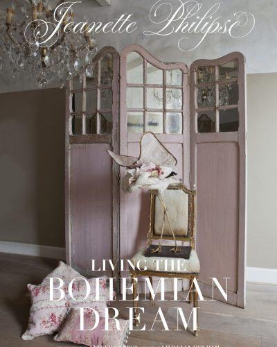 HR Cover Living the Bohemian Dream DEF
